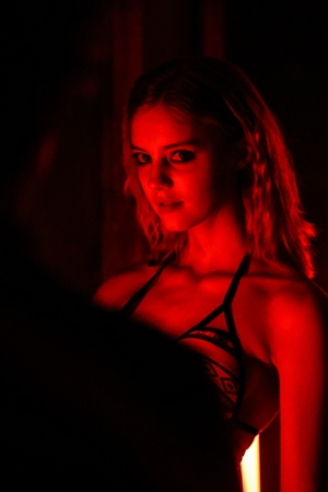 CHILDREN OF THE NIGHT (I FIGLI DELLA NOTTE)